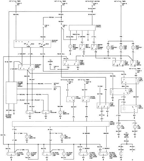 Mitsubishi Montero Spark Plug Firing Order Diagram