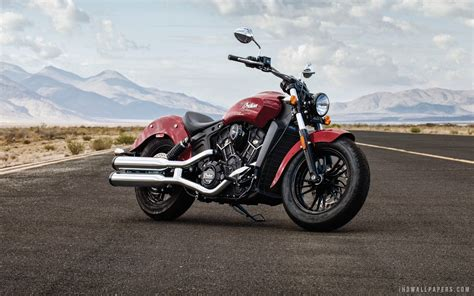Indian Scout Sixty Wallpapers by 2016 Indian Scout Wallpaper Wallpapersafari