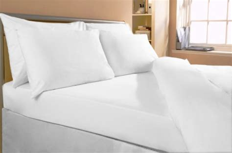 white bed sheets bombay dyeing bedsheets white