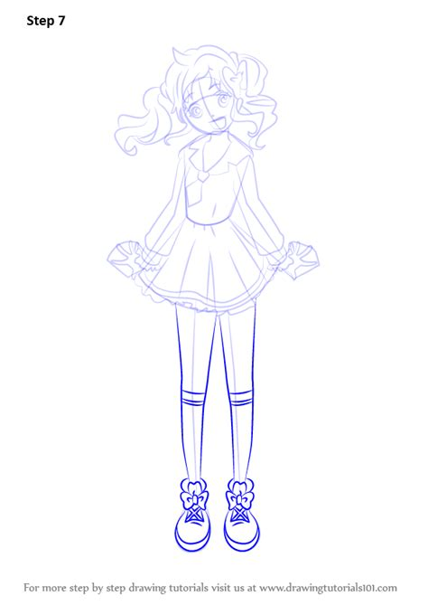 step  step   draw yume nijino  aikatsu stars