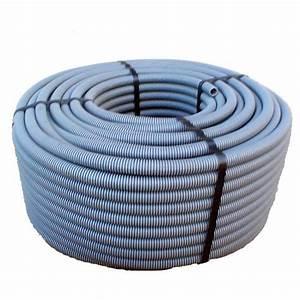 Gaine Pour Fil électrique : gaine lectrique icta d16 avec tire fil 100 m tres ~ Premium-room.com Idées de Décoration