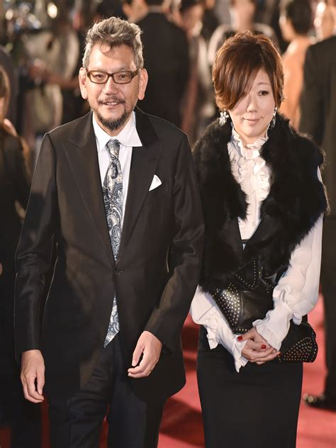 japans  anime king hideaki anno haunted  fears