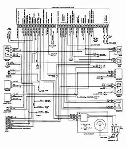 I Need A Wiring Schematic For A 1990 Chevy C  K1500