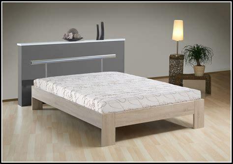 Bett 140x200 Selber Bauen Anleitung  Betten  House Und