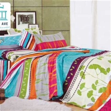 twin xl comforter set college ave dorm from dormco