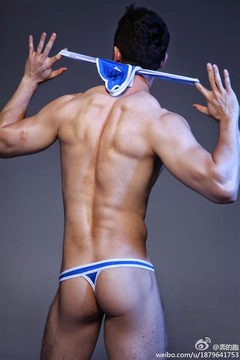 Welcome To The World Of Simon Lover!: Thong Hotties!
