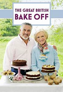 The Great British Bake Off | TVmaze