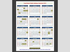 Tamil Nadu India Public Holidays 2015 – Holidays Tracker