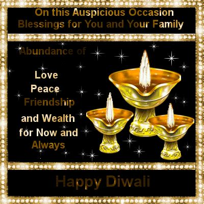 blessings    happy diwali wishes ecards