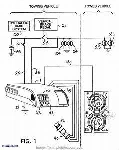 Brake Force Trailer Brake Controller Wiring Diagram Top