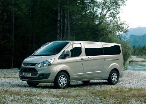 ford tourneo custom zubehör ford tourneo custom 2013 wallpapers