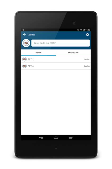Obd2 Code Guide  Android Apps On Google Play