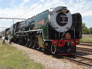 Rovos Rail, South Africa - Railway Stays