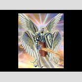 Archangels Michael Gabriel Raphael Uriel And Metatron | Best