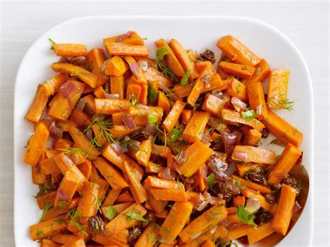 vegetable side dish recipes food network recipes