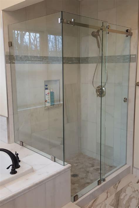 Hydroslide Shower Doors by Sliding Shower Doors Shower Door Experts