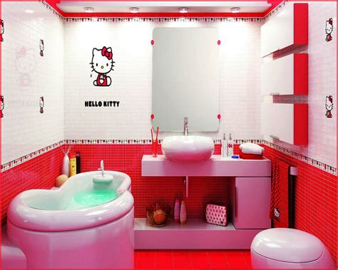 Cute And Striking Kids Bathroom Decor For Fun Bathing Hours