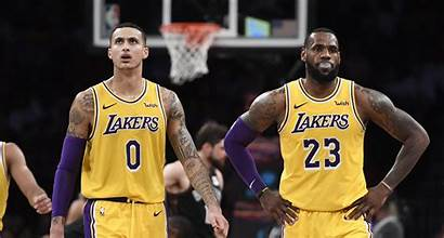 Lakers Players Nba Trade Bought Many Am