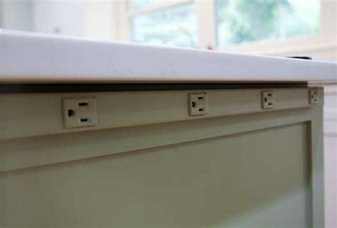 kitchen island power power in the kitchen by