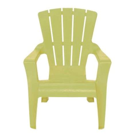 Resin Adirondack Chairs Home Depot by Apple Adirondack Patio Chair
