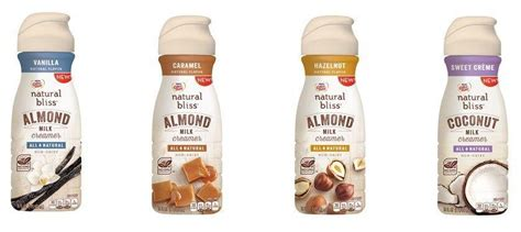 Pacific barista series original soy beverage. Coffee-Mate Releases New Vegan Creamers And You'll Be ...