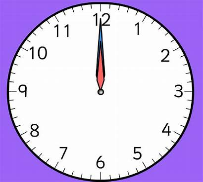 Clock Animation Fast Gifs Hour Bangladesh Second