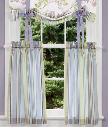 Tier Curtains For Bedroom by Sweetwater Stripe Tier Curtains Could Do This In The