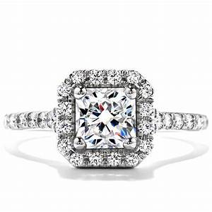 Nagi bridal hearts on fire transcend dream diamond for Dream wedding rings