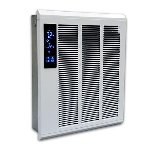 how to light a wall heater fahrenheat smart series 19 in x 15 3 4 in 4000 watt high