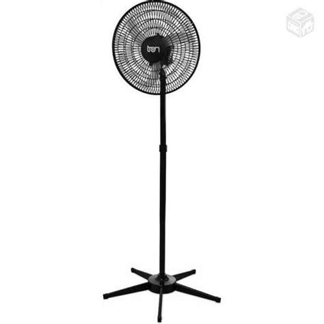 ventilador oscilante pedestal bivolt cm ofertas vazlon brasil
