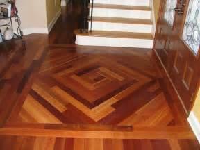 eye popping wood floor designs