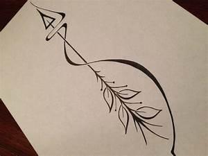 Tatouage Fleche Signification : pin di giulia di bert su tatuaggi ~ Farleysfitness.com Idées de Décoration