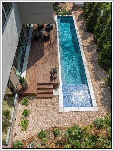 Ideas  Maximize  Small Backyard Salter Spiral Stair