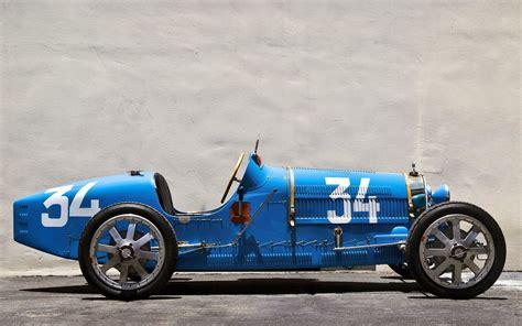 Bugatti Type 35, Number 34 #bugatti #type35 #vintageracing