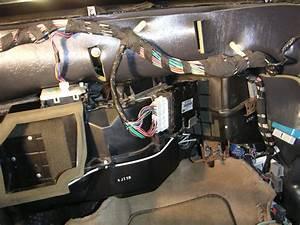 1997 Lincoln Town Car Air Ride Wiring Diagram