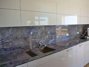 Plan De Travail Granit : plans de travail de cuisine marbrerie bonaldi ~ Dailycaller-alerts.com Idées de Décoration