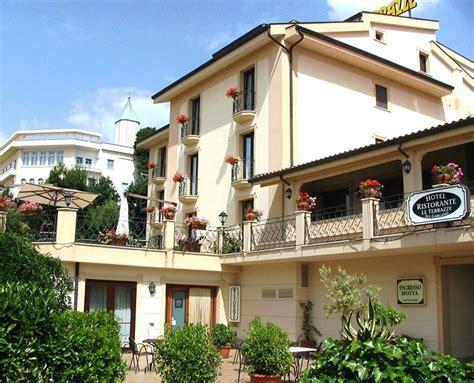 hotel le terrazze sul gargano galleria foto albergo a san rotondo hotel