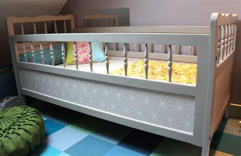 chambre enfant bébé cuisine lit vintage en bois pour b 195 169 b 195 169 et enfant chambre
