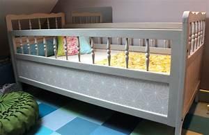 lit bebe enfant ouistitipop With chambre bébé design avec fleur de bach biocoop