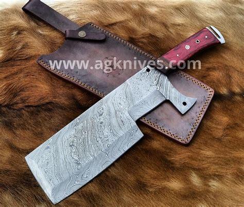 knives damascus kitchen knife