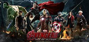 Avengers: Age of Ultron Beat Sheet | Save the Cat!®