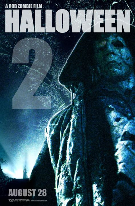 Rob Zombie Halloween 2 Cast halloween rob zombie images h2 poster hd wallpaper