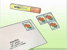 3 Easy Ways to Address an Envelope in Care of Someone Else