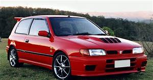 Nissan Sunny Gti R : what are your opinions on the nissan sunny pulsar gti r ~ Dallasstarsshop.com Idées de Décoration