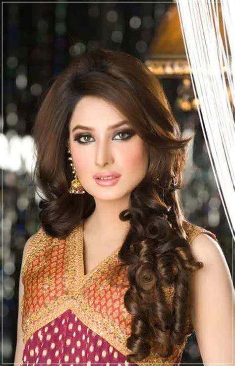 simple eid hairstyles   girls  pakistan fashioneven