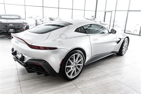 2019 Aston Martin Vantage For Sale by 2019 Aston Martin Vantage Stock Pn01361 For Sale Near