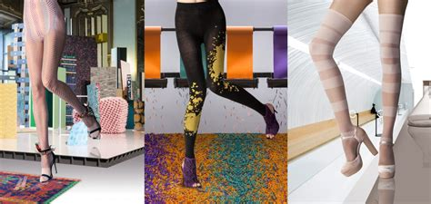 invista releases legwear trends forecast autumnwinter
