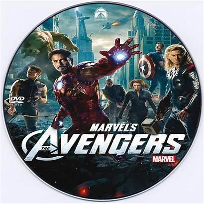 Covers Avengers Cd Dvd Box 1500 Sk