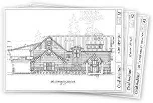 architect designs chief architect home design software sles gallery