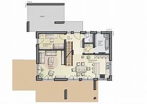 Haus Bauen Grundriss Erstellen : gro grundriss einfamilienhaus modern 3d zeitgen ssisch ~ Michelbontemps.com Haus und Dekorationen
